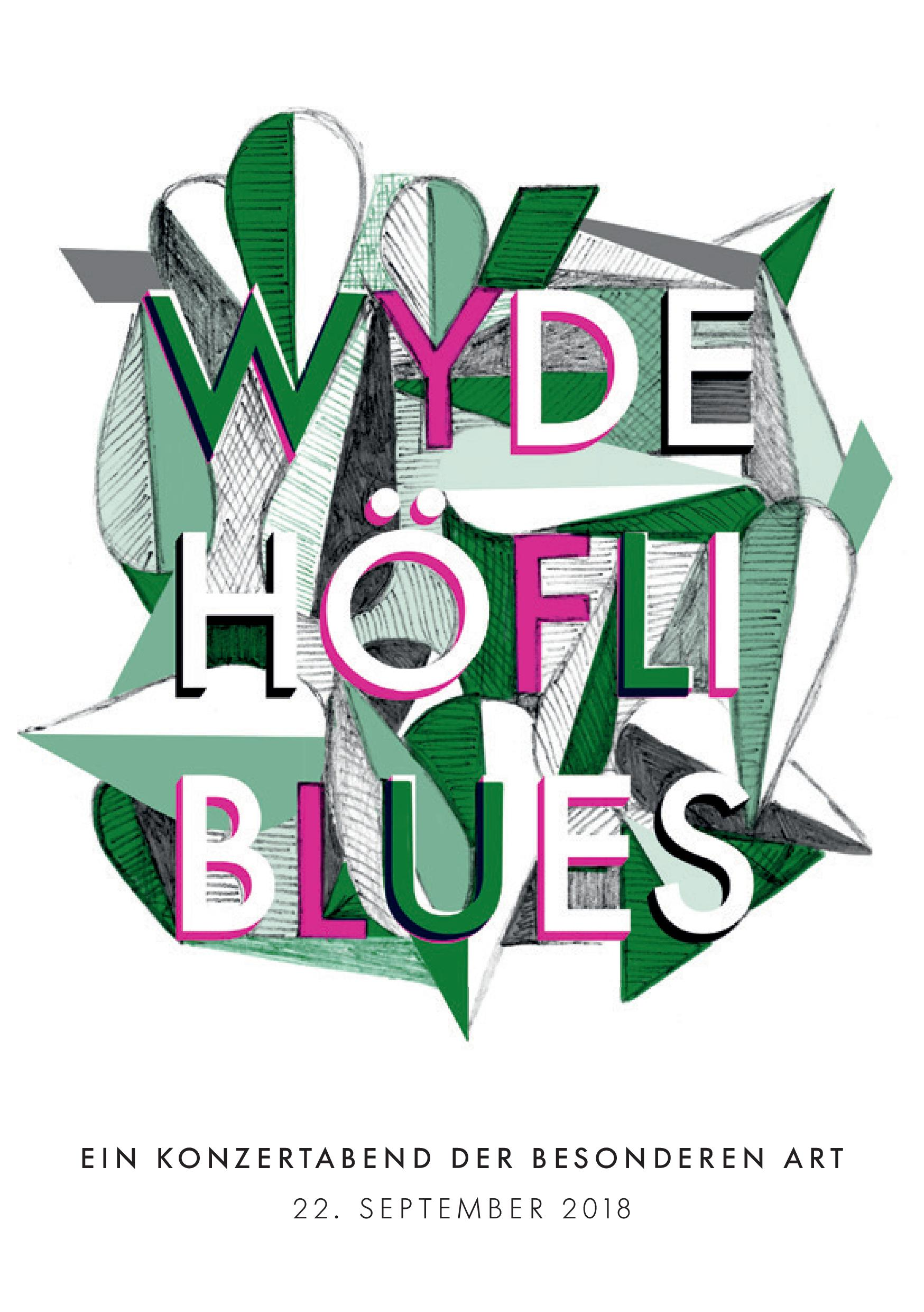 Wydehöfli Blues